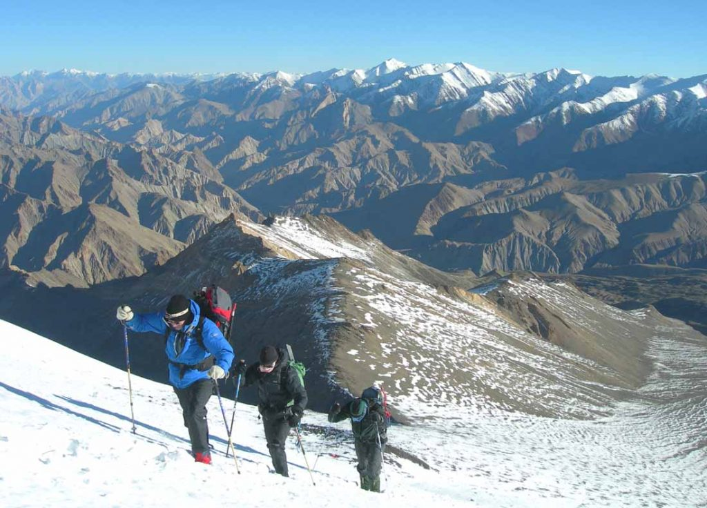 trekking-in-india